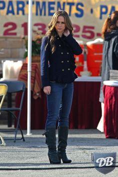Jennifer Love Hewitt in Ghost Whisperer