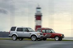 #LandRover Discovery