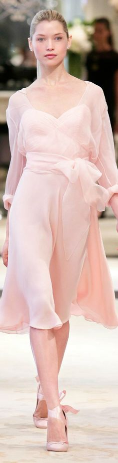 ralph lauren, fashion, lauren resort, resorts, dress, lauren 2014, pink, beauti, resort 2014