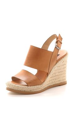 Wear with everything wedge
