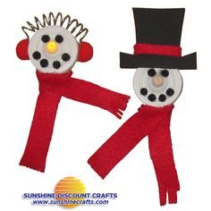 Tea Light Snowmen - @jenniferrebmann - Maybe for the Frozen party? Not sure how much they would cost.