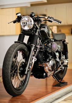 Moto ancienne #moto #retro #old