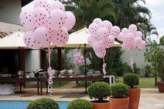 Bella Fiore Decoração de Eventos: Festa 30 Anos