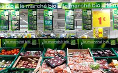 French MPs propose forcing supermarkets to hand over all unsold food to charity - Telegraph