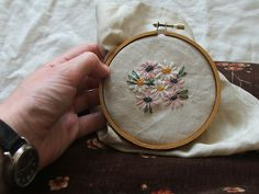 embroidery #stitch
