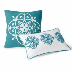 Grenada Throw Pillow