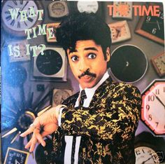 Morris Day and the Time | Morris Day and The Time