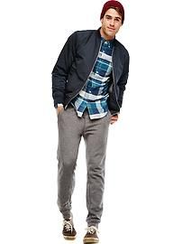 A fall look for him that is sure to be on repeat. | Old Navy