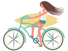 Cruisin' by Katey Horn