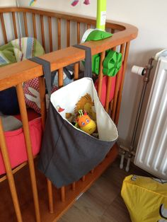 Boxzak / playpen bag