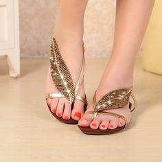 #Flats #Shoes #Sandals #BagsQ. wow