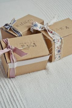 Galletas de mantequilla con packaging reciclado