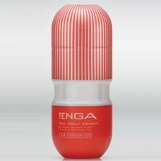 Tenga Cup Masturbator - Air Cushion Onacup | Male hygiene Tenga cup sex toys in India | Buy on Sexpiration.com