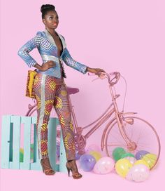 """devoutfashion: """" She by Bena - Skittles Collection Lookbook – September 2014 """""""