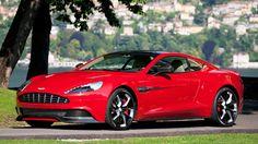 Cuando piensas que Aston Martin ya no te puede sorprender...