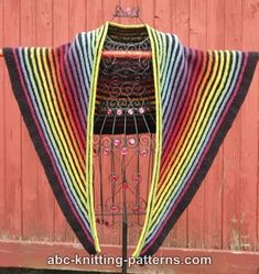Healing Prayer Shawl-Crochet Pattern | AllFreeCrochet.com