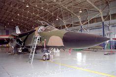USAF F-111, 48th TFW, RAF Lakenheath