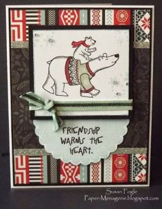 Paper Menagerie: Friendship Warms The Heart