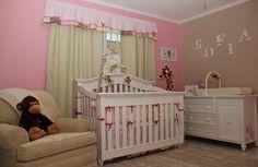 Modern Baby Room - modern - kids - houston - MN Design by Mauricio Nava