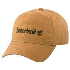 Men's Earthkeepers® Organic Cotton Logo #Baseball #Cap - #Timberland