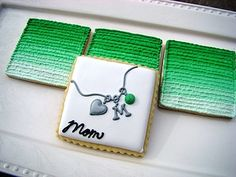 Mom by JJ Spencer, via Flickr