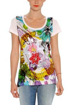 Desigual Raquel T-Shirt