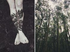 Photo by Melbourne artist Jessica Tremp #art