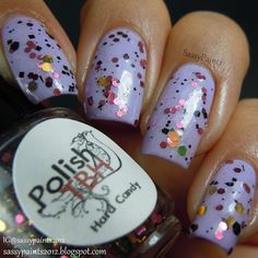 Sassy Paints: Polish TBH: Hard Candy from the Girl Please Collection (Swatches & Review)