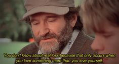 "Robin Williams' Fans Spontaneously Turned The ""Good Will Hunting"" Bench Into A Memorial"