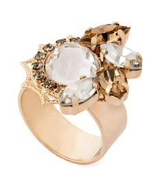 Ring by Anton Heunis