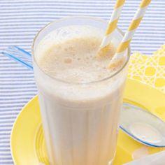 Peanut Butter Milk Shakes