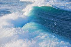 #water, #ocean, #waves, #wave, #surf