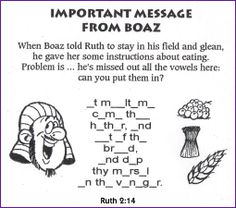 Ruth And Boaz Quotes QuotesGram