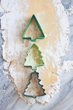 DIY The Very Best Sugar Cookies