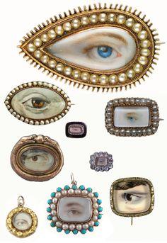 // Lover's Eyes