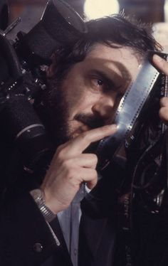 Kubrick probably about to ask for another take #Kubrick