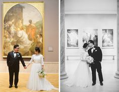 Juewon + Jane: Cleveland Museum of Art Wedding Ohio #clevelandmuseumofart #clevelandart #wedding #venue #weddingvenue #artmuseum ohio clevelandmuseumofart, weddingvenu artmuseum, cleveland museum