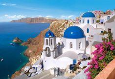 Santorini, my heaven on earth.