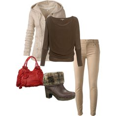 """""""Ugg Fashion Comfort"""" by shoescentral541 on Polyvore"""