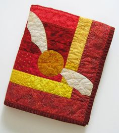 Harry Potter Quilt by BadBabyQuilts on Etsy, $110.00