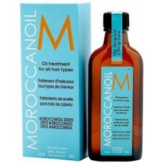 moroccan oil does wonders for my hair especially during the summer months