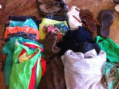 How to pack for two months in a carry-on: tips from a travel blogger