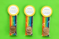 st patrick's day pot of gold craft | St. Patrick's Day Crafts and DIY Projects - You're my pot o' gold ...