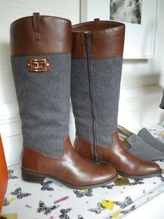 cool!  fall fashion trends at tj maxx and marshalls boot, fall fashion