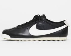 Nike Cortez Classic, had these in blue, red, green and orange
