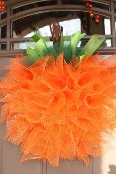 pumpkin mesh wreaths the doors, craft, halloween mesh wreaths, tulle wreath, pumpkin wreath, pumpkin mesh wreath, mesh pumpkin, deco mesh wreaths, halloween wreaths