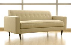 American-made sofa from Younger Furniture