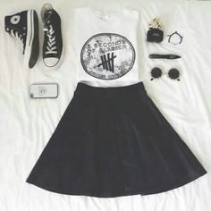 5 Seconds Of Summer Outfite