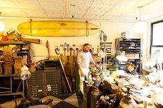 The Selby- Philip Crangi  #theselby #philipcrangi #gilesandbrother #jewelry #studio