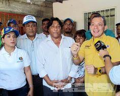 Nueva Prensa de Guayana - Información que se Ve!